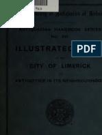 Westropp - Antiquities of Limerick