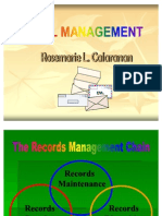2.Calaranan Mail Management