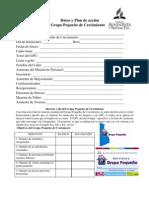 Datos y Plan de acción GPC