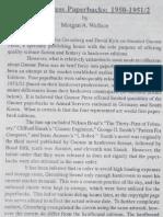 Gnome Press in Paperback Parade #63