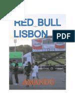 RED BULL LISBON 13
