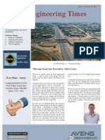 Civil Engineering Times - Issue 3