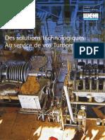 Turbo Machinery - French