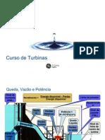 Curso de Turbina