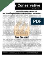 2012 Jan Newsletter