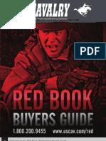 U.S. Cavalry Red Book Buyer's Guide 2011