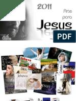 Arte para Jesús Consejería Visión