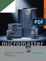Micromaster 2003_2004 catàleg