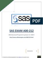 examexpertA00-212demo
