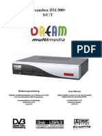 dm500plus