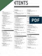 Pre Intermediate Workbook Answer Key 3rd Edition
