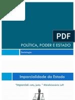 Política, Poder e Estado