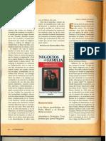 Entrevista a Francisco Cruz - Unidiversidad 5 2011
