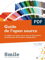 Guide de Open Source