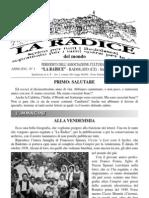 La radice Badolato CZ ITALY 30-04-2010