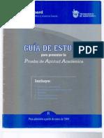 Manual Estudios Pregrado