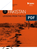 HRI2011 Focus on Pakistan