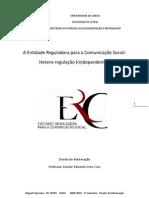 Trabalho Direito informação Miguel Saturnino