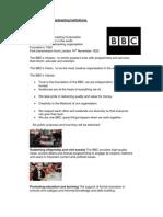 BBC Research