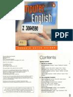 Penguin Quick Guides Computer English Penguin English