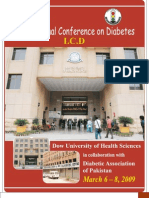 International Conference on Diabetes1