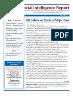 Oil Bust