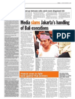 TheSun 2008-11-11 Page10 Media Slams Jakartas Handling of Bali Executions