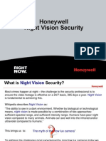 Night Vision Security