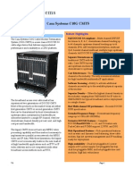 Casa Systems C10G CMTS