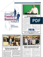 Hometown Family Business Profiles - Jan 2012 - SCT