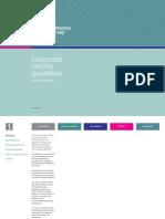 Corp Identity eBook