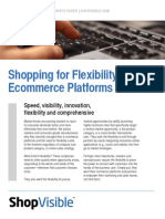 ShopVisible-WP-ShoppingForFlexibilityInEcommercePlatforms
