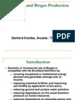 En Sanitation Conference Technologies Costs Biogas