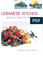 35925498 the Lebanese Kitchen