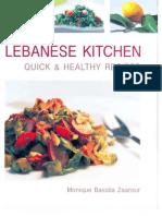 35925498 the Lebanese Kitchen