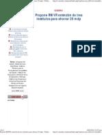 05-01-12 Propone RMVR extinción de tres institutos para ahorrar 20 mdp