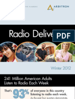 Radio Delivers Numbers