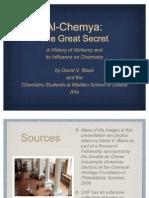 Alchemy History
