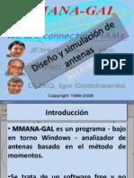 MMANA Tutorial Presentacion