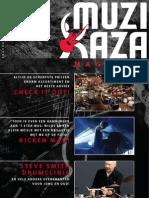 Muzikaza Magazine