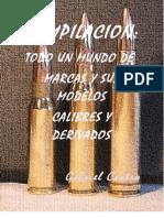 Gabriel Castro; COMPILACIÓN