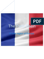 the paris basin