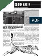 Todo por Hacer, nº 12, enero 2012