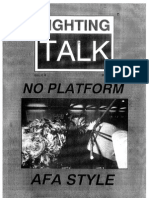 Fighting Talk - 04