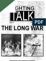 Fighting Talk - 10