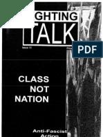 Fighting Talk - 13