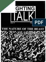Fighting Talk - 14