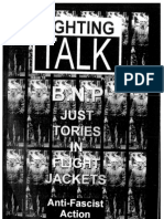 Fighting Talk - 16
