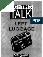 Fighting Talk - 17
