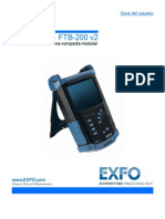 User Guide FTB-200 v2 (Spanish)